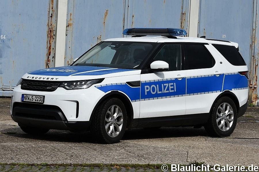 Funkrufnamen Polizei